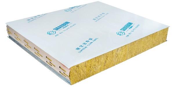 200mm岩棉烤炉板定制