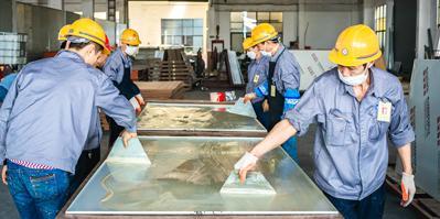 聚氨酯封边岩棉夹芯板主要性能介绍